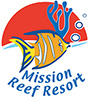 Mission Reef Resort Logo